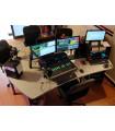 Sedia per scrivania Broadcast