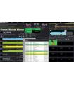 PC con software WS Flu-O Standard-AES/EBU