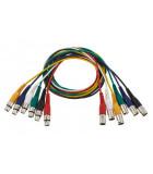 Cables y Conectores Audio