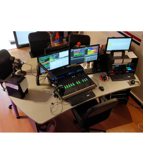 Radio Studio Packages
