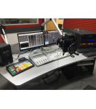 Studio Broadcasting Equipment