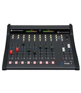 Broadcast Consoles & Mixers